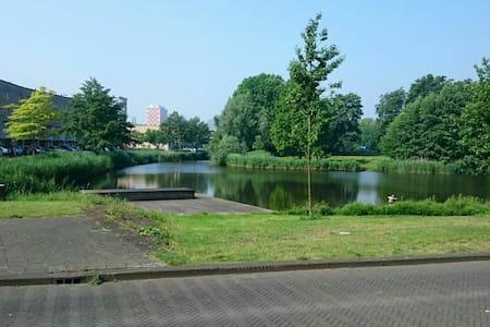 2-4p Room, ZIGGOdome HmH AjaxArenA - Amsterdam-Zuidoost