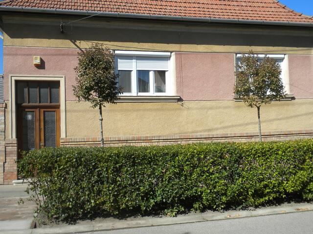 Juhasz Guesthouse