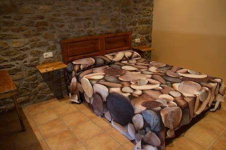 Apartament rural per a 6 persones - Clariana de Cardener - (ไม่ทราบ)