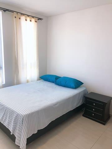 Alquiler de habitación en Acacias Meta