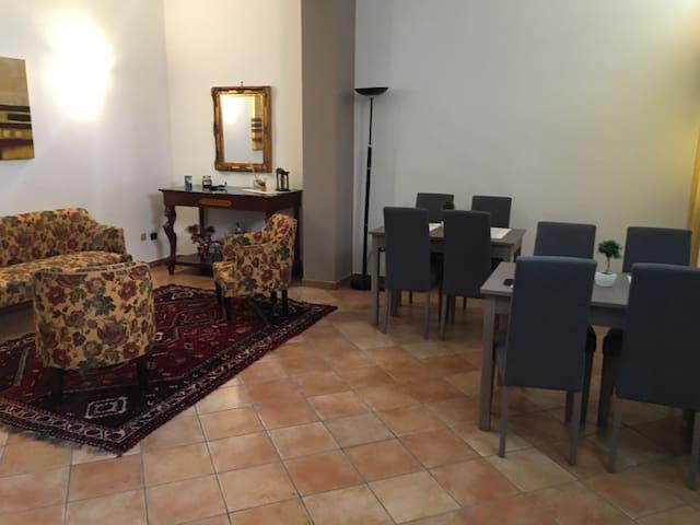 Casa Vacanza Zagara - Giardinello - Leilighet