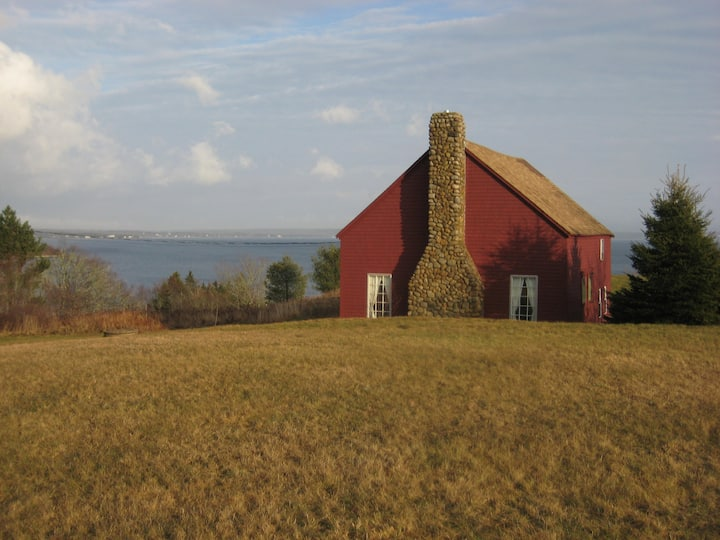 The Barn (Chester Oceanfront)