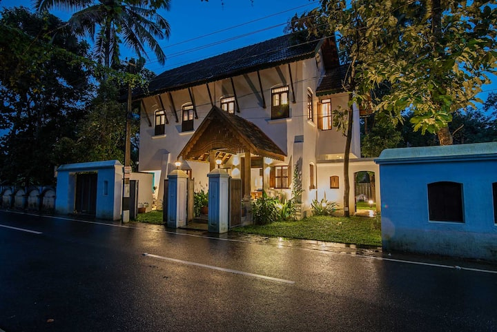 Shalom Villa 1BR - DISINFECTED BEFORE EVERY STAY