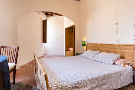 LARGE ROOM IN THE CENTER OF PALMA - Palma