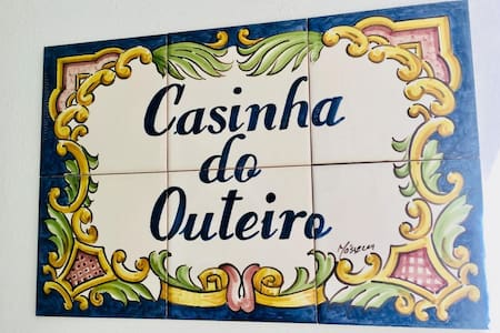 Casinha do Outeiro