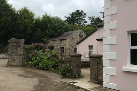 Exceptional wiews of Wicklow countryside - Tinahely - Hus