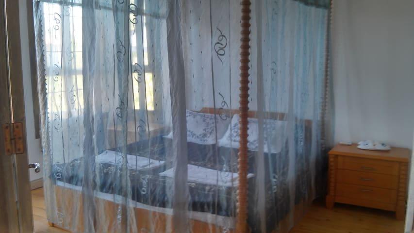 Seawiev Suit Room in Oldtown