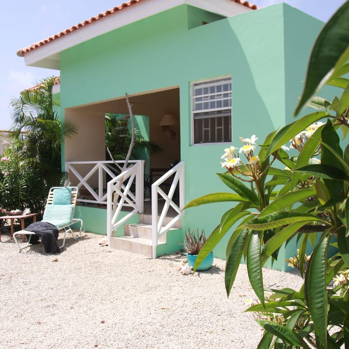 Ruim & Comfortabel 2 persoons appartment Bonaire