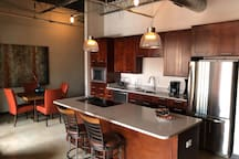 The Corporate Loft - Heart of Downtown Jonesboro
