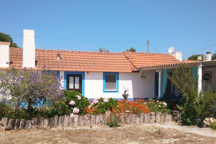 Charming House -Alentejo- Southwest Coast Portugal