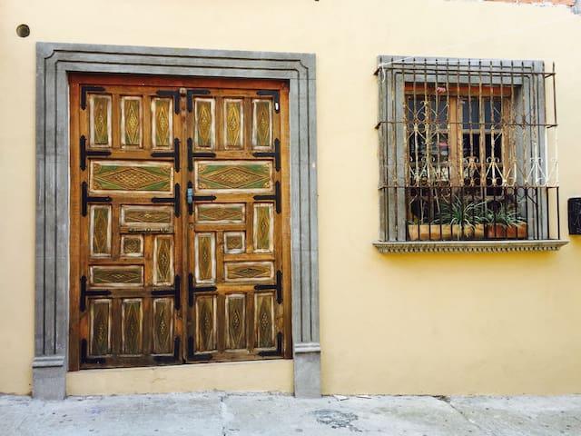 Casa Ana Maria Centro