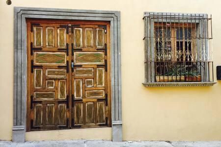 Casa Ana Maria Centro - San Miguel de Allende