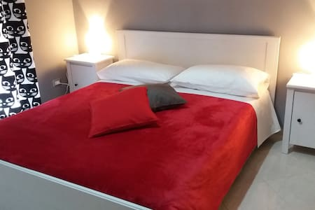 Notte Serena B&B - Telese - Bed & Breakfast