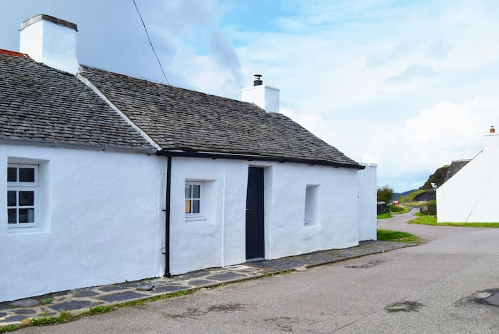 Number 10, Cullipool, Isle of Luing