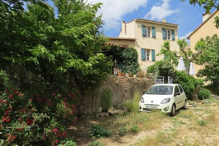 Jolie maison 20 min du St. Tropez