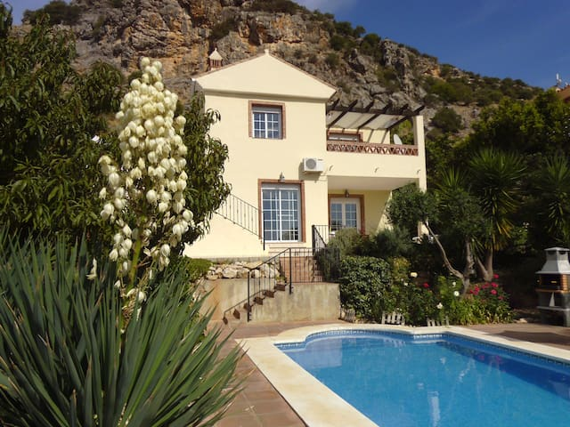 Luxury Villa & private pool Malaga - Coín - Villa