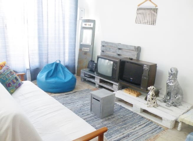 EcoDesign Apartment - Machico Beach - Machico - Apartment