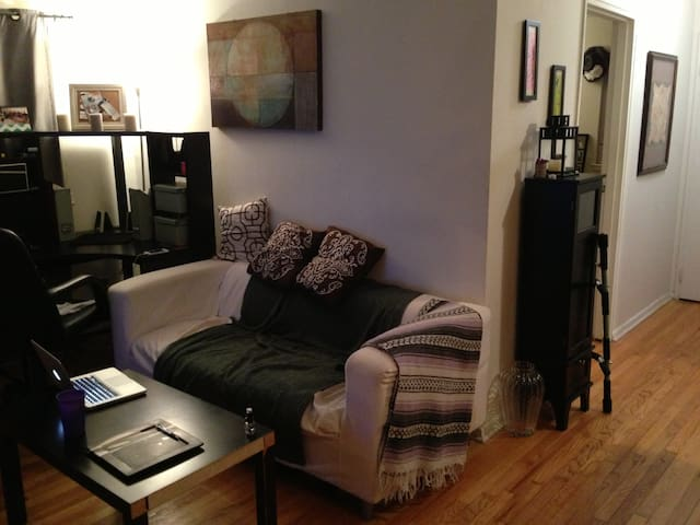 Apartment for NY/NJ Super Bowl  - Wallington - Leilighet