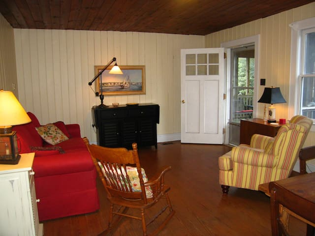 Beaufort Cottage for Two! - Beaufort - Casa