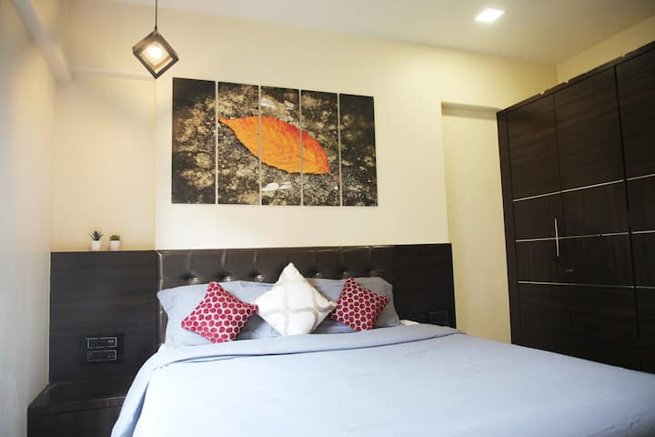 🤎Self check-in, 1 Bed Apartment in City Center🤎