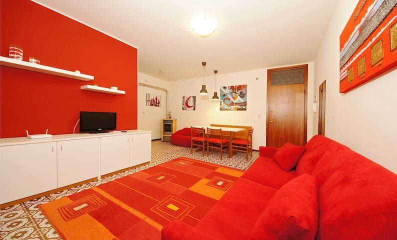 Central modern flat near the sea - San Michele al Tagliamento