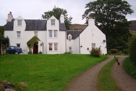 The Farmhouse - Balmacara - Bed & Breakfast
