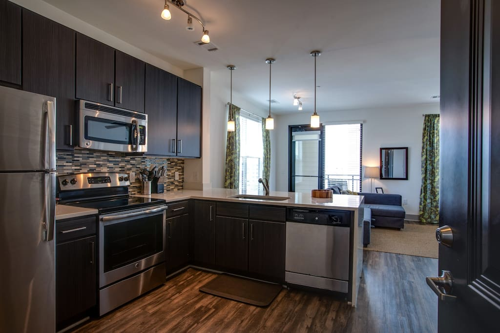Midtown Luxury by Downtown & Vandy - Apartments for Rent ...