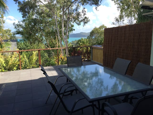 Sunset Waters 10, Hamilton Island - Hamilton Island - House
