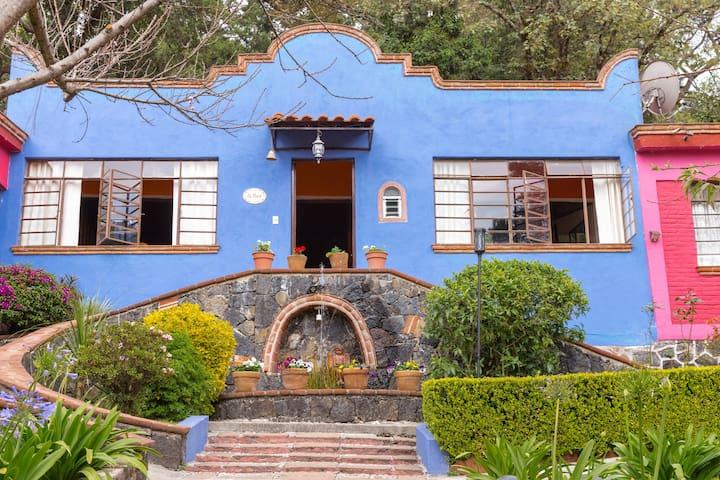 Departamento en Bosque de Agua - Real Montecassino - 別荘