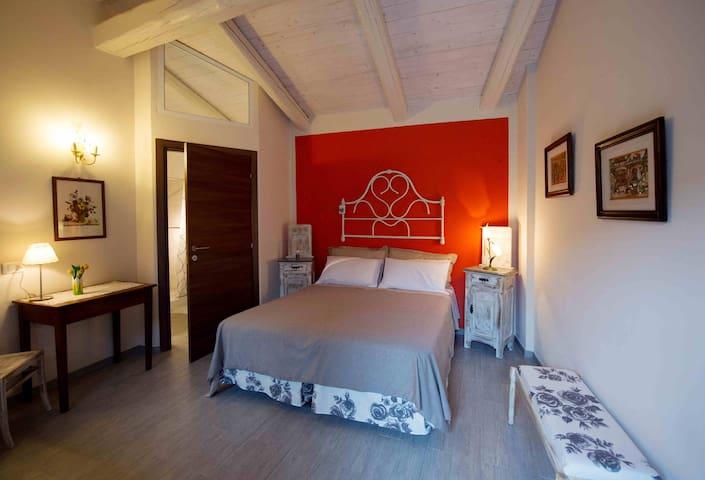LA IDA Bed&Breakfast  (Website hidden by Airbnb)