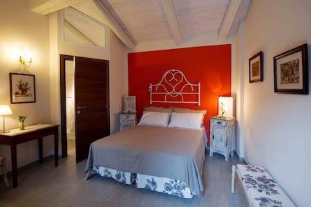 LA IDA Bed&Breakfast  www.la-ida.it - Villareggia