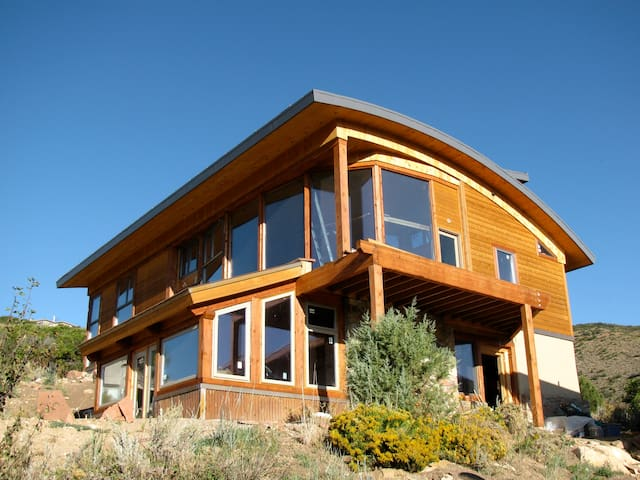 Home w/panoramic views (North BR) - Snowmass - Hus