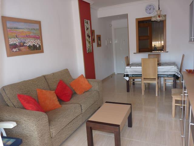 APARTAMENTO EN MARINA DOR - Oropesa del Mar - Wohnung