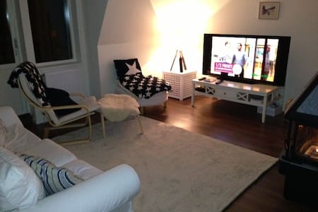 2 Bedroom apartment near Stockholm - Sollentuna