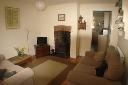 Cosy two bed cottage Hay on Wye - 海伊鎮(Hay-on-Wye) - 獨棟