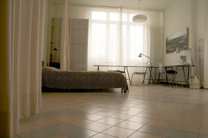 Separatwohnung in Teneriffa Süd - San Miguel - Apartment