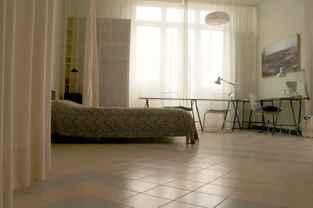 Separatwohnung in Teneriffa Süd - San Miguel - Wohnung