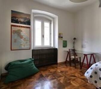 Casa via Giulia - Trieste - Apartment