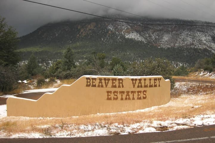 Relaxing Payson Getaway! - Payson - Apartment