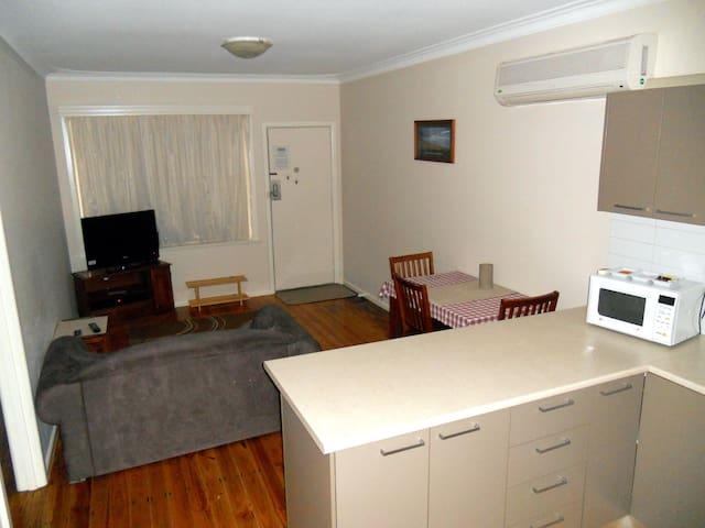 Shamore 1 Bedroom Deluxe - No 3 - Mildura - Apartmen