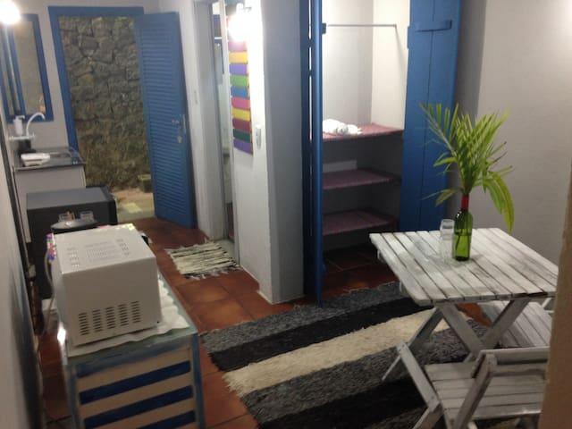 Casa em localização privilegiada em Ilhabela