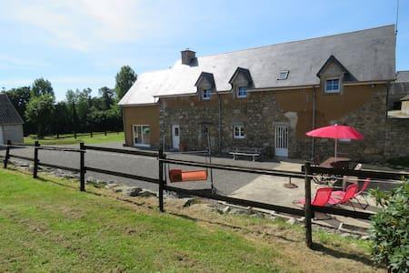 Maison de campagne - Saint-Sauveur-Lendelin