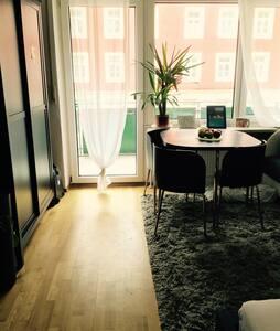 Kleines Apartment - 5 Min. zur Isar - München