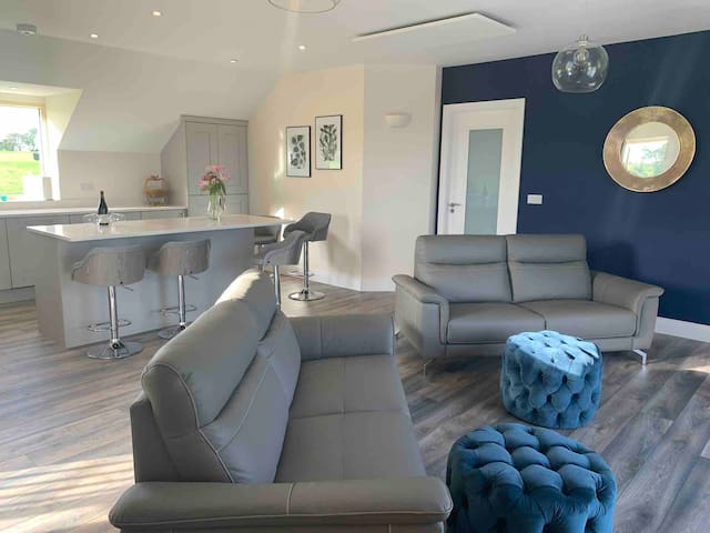 Bráca Lodge apartment a relaxing & stylish escape