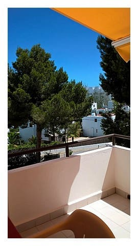 Apartment in Ibiza (S'Argamassa near Sta Eulalia) - S'Argamassa - Appartement