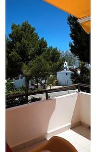 Apartment in Ibiza (S'Argamassa near Sta Eulalia) - S'Argamassa - 公寓