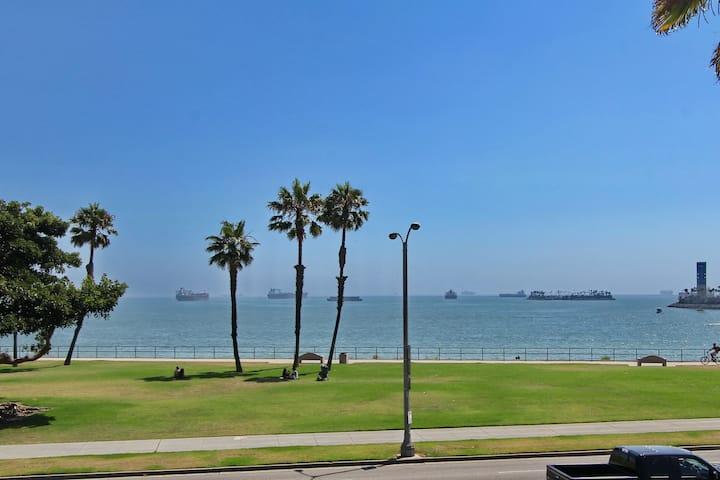 Bluff Park Villa with Ocean Views