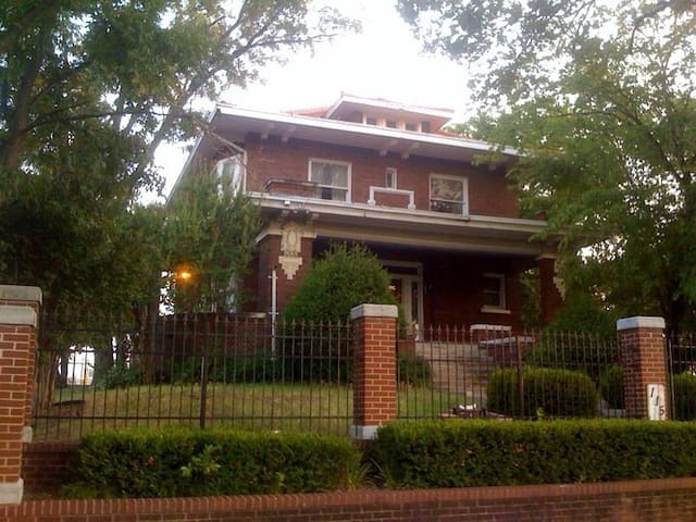 Furnished Monthly Stays Near Southside