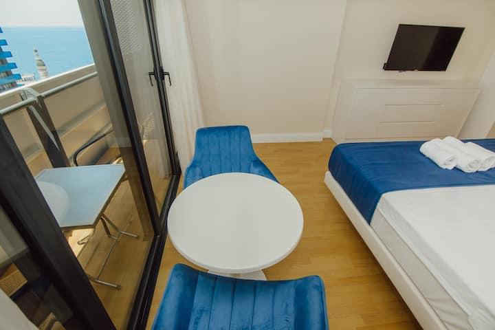 Best Apartments in Batumi Orbi City;