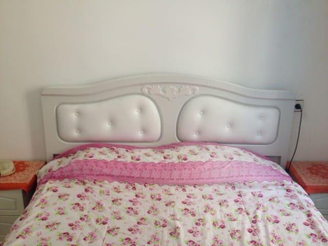 nice quiet room - Larache